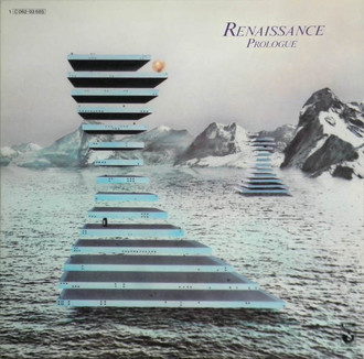 Renaissance - Prologue LP (excelente estado)