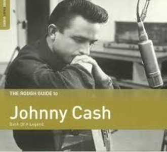 Johnny Cash - The Rough Guide to Johnny Cash LP (novo/lacrado)