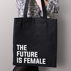 Bolsa The Future is Female