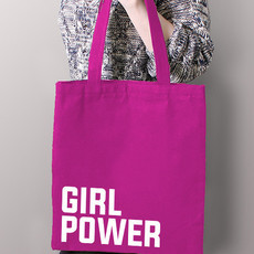 Bolsa Girl Power