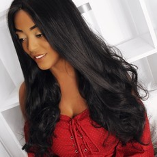 Lace Front wig premium - Ketty