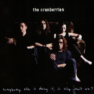 Cranberries - Everybody Else Is Doing It, So Why Can't We? LP (novo)