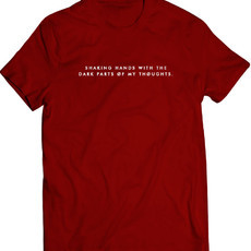 Twenty One Pilots DOUBT (Camiseta Unissex)
