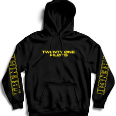 Twenty One Pilots TRENCH (Moletom Canguru)