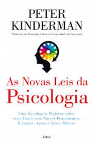 AS NOVAS LEIS DA PSICOLOGIA