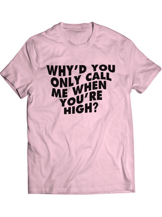 Arctic Monkeys HIGH (Camiseta Unissex)