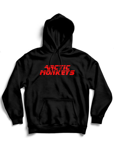 Arctic Monkeys (Moletom Canguru)