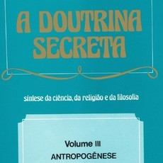 DOUTRINA SECRETA VOL.3