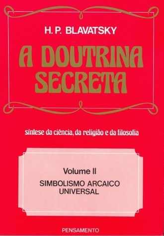 DOUTRINA SECRETA VOL.2