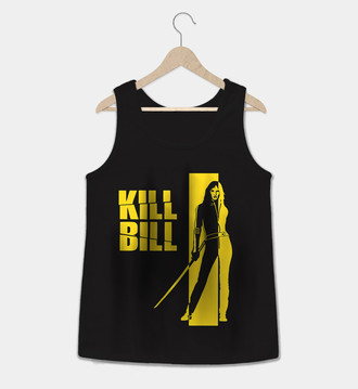 Regata Masculina Kill Bill