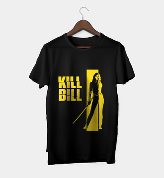 Camiseta Masculina Kill Bill
