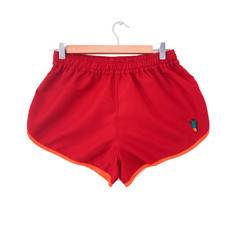 Short Tactel Feminino