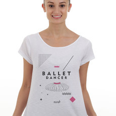 Bata Ballet Dancer