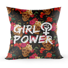 Almofada GIRL POWER