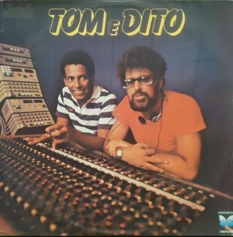 Tom e Dito S/T 1981 LP