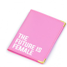Carteira The Future is Female