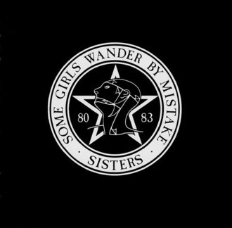 The Sisters of Mercy - Some girls wander by mistake LP duplo