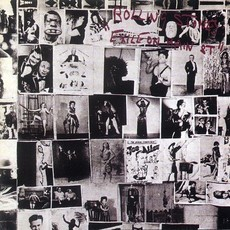 Rolling Stones - Exile on the main St. LP duplo (nacional/ver fotos)