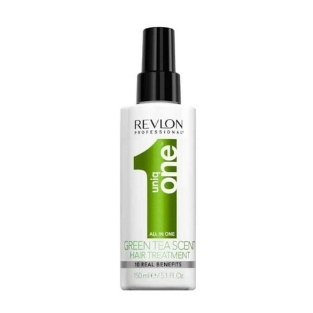 Revlon Professional Uniq One - Leave-in Green Tea 150 ml (Chá verde)