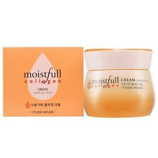 ETUDE HOUSE® Moistfull Collagen Creme Anti-idade