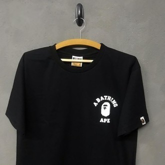 BAPE A BATHING APE
