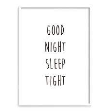 [ good night ]