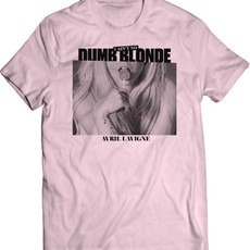 Avril Lavigne I Ain't No Dumb Blonde (Camiseta Unissex)
