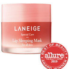 LANEIGE® Lip Sleeping Mask - Tratamento Labial