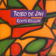 Tribo de Jah - Roots Reggae LP (ver fotos)