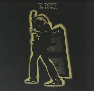 T.Rex - Electric Warrior LP (novo/lacrado/180g)