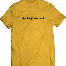 The Neighbourhood (Camiseta Unissex)