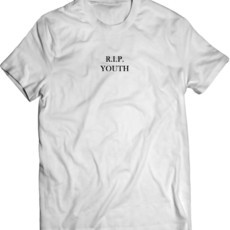 The NBHD R.I.P. Youth (Camiseta Unissex)