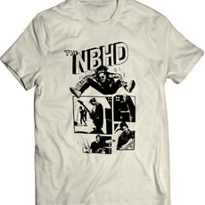The NBHD (Camiseta Unissex)