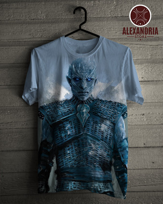 Camiseta King of the Night