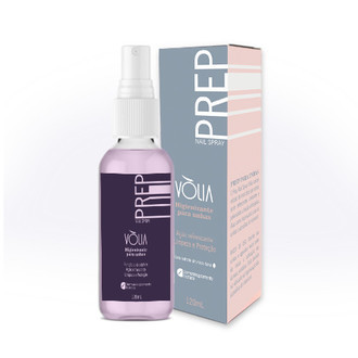 Prep Nail Spray Vòlia 120ml