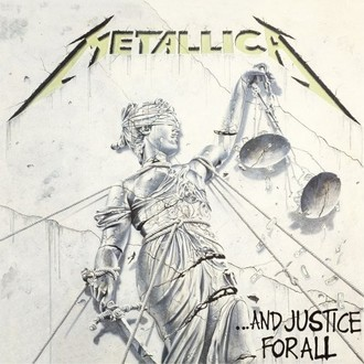 Metallica - ...and justice for all LP duplo