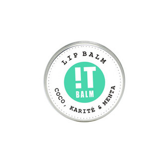 Lip Balm Coco, Karité & Menta - It Balm - 8g