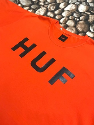 HUF OF LOGO