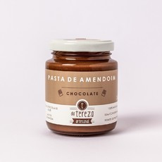 Pasta de Amendoim Chocolate 230g