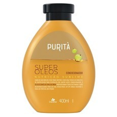 Condicionador Super Óleos Purità (400ml) - Davene
