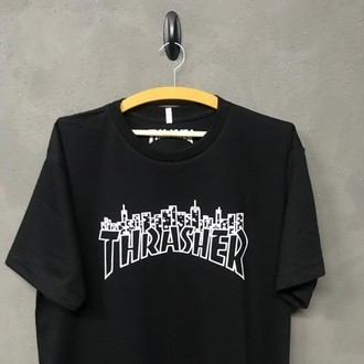 THRASHER CITY