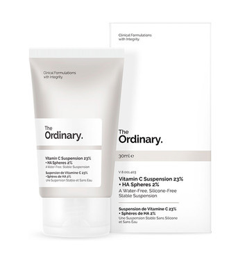 THE ORDINARY® Vitamina C 23% + HA