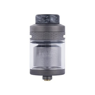 Serpent Elevate RTA 24mm Gun Metal