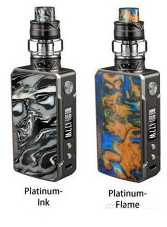 Voopoo Drag 2 Platinum 177W Kit