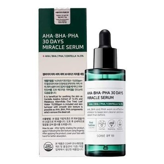 SOME BY MI® AHA BHA PHA 30 days Miracle Serum