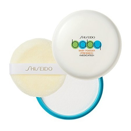 SHISEIDO® Medicated Baby Powder