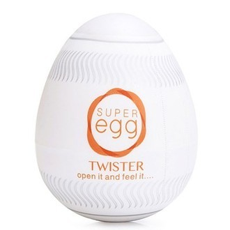 MASTURBADOR SUPER EGG TWISTER