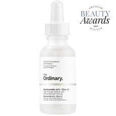 THE ORDINARY® Niacinamide 10% + Zinc 1%