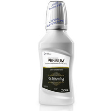 Enxaguante Bucal Premium Whitening (250ml) - Suavetex