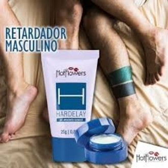 GEL RETARDA HARDELAY